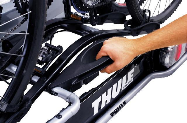 euroride 940 anh ngekupplung fahrradtr ger thule. Black Bedroom Furniture Sets. Home Design Ideas